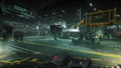 Call of Duty: Infinite Warfare – UNSA Retribution Flight Deck Tour