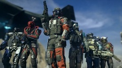 Call of Duty: Infinite Warfare Multiplayer Beta Trailer