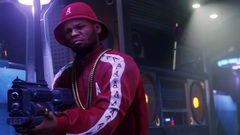 Call of Duty: Infinite Warfare – Zombies in Spaceland Reveal Trailer