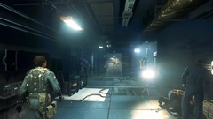 "Call of Duty: Infinite Warfare - ""Ship Assault"" Campaign Gameplay"