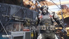 Black Ops 3 Provocation WM