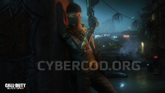 Black Ops 3: Die 8 Specialists der Multiplayer-Beta