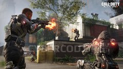 Black Ops 3 MP Evac WM