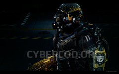 Call of Duty: Advanced Warfare - Call of Duty Championship Personalization Pack Trailer