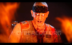Call of Duty: Advanced Warfare - Exo Zombies Descent Trailer