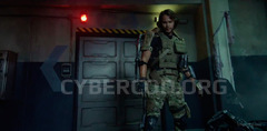 "Call of Duty: Advanced Warfare Live Action Trailer - ""Discover Your Power"""