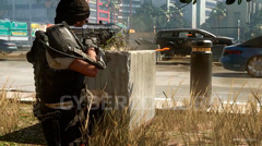 "Call of Duty: Advanced Warfare - ""Sound Design"" Behind the Scenes Video"