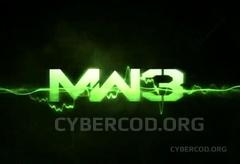 Modern Warfare 3 England Teaser