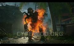 Call of Duty: Black Ops III – Eclipse DLC Pack: Zetsubou No Shima Trailer
