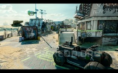 Call of Duty: Black Ops III – Eclipse DLC Pack: Verge Preview