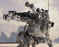 Titanfall: «Страйдер» — официальное видео