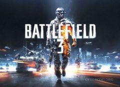 """Battlefield 3 """"Каспийская граница"""""""