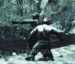 Видео Call of Duty WaW