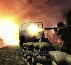 COD WW Multiplayer