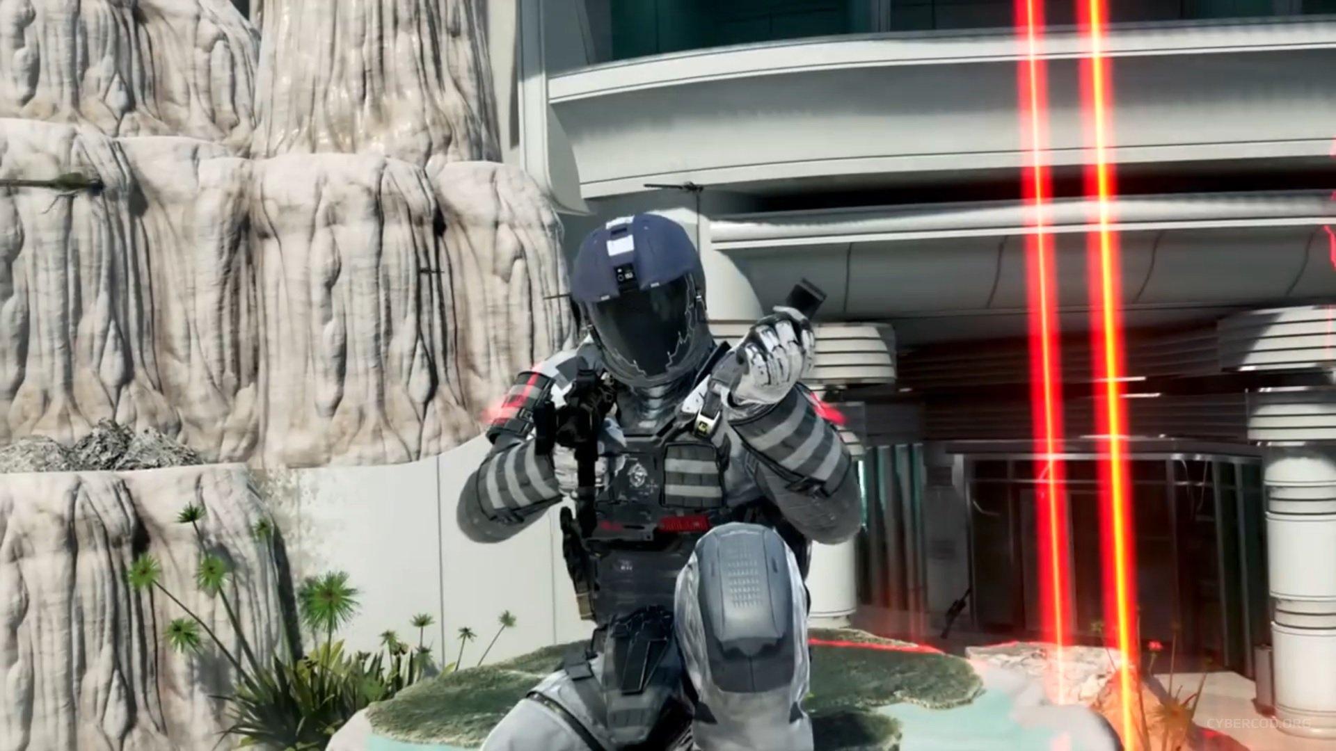 Видео Call of Duty: Infinite Warfare