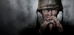 Teaser Background Call of Duty: WWII