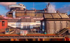 Call of Duty: Black Ops III – Descent DLC Pack: Cryogen Preview