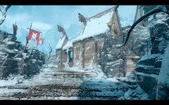 Call of Duty: Black Ops III – Descent DLC Pack: Berserk Preview