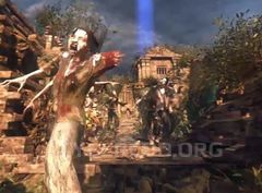DLC Annihilation Zombies