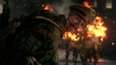 Call of Duty: WWII Nazi Zombies Reveal Trailer