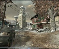 Call Of Duty  Black Ops Escalation Map Pack Preview