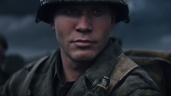 "Call of Duty: WWII – Meet the Squad: ""Red"" Daniels"