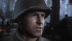 Call of Duty: WWII - Meet the Squad: Turner