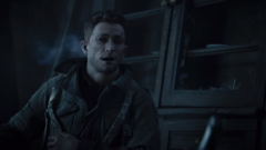 Call of Duty: WWII - Meet the Squad: Zussman