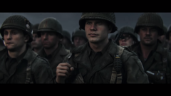 Call of Duty: WWII – 'Brotherhood of Heroes' Documentary