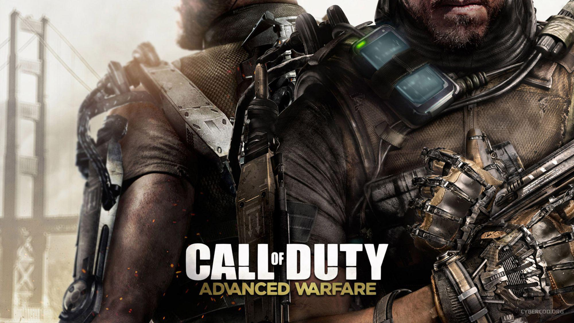 Call Of Duty: Advanced Warfare Wallpaper