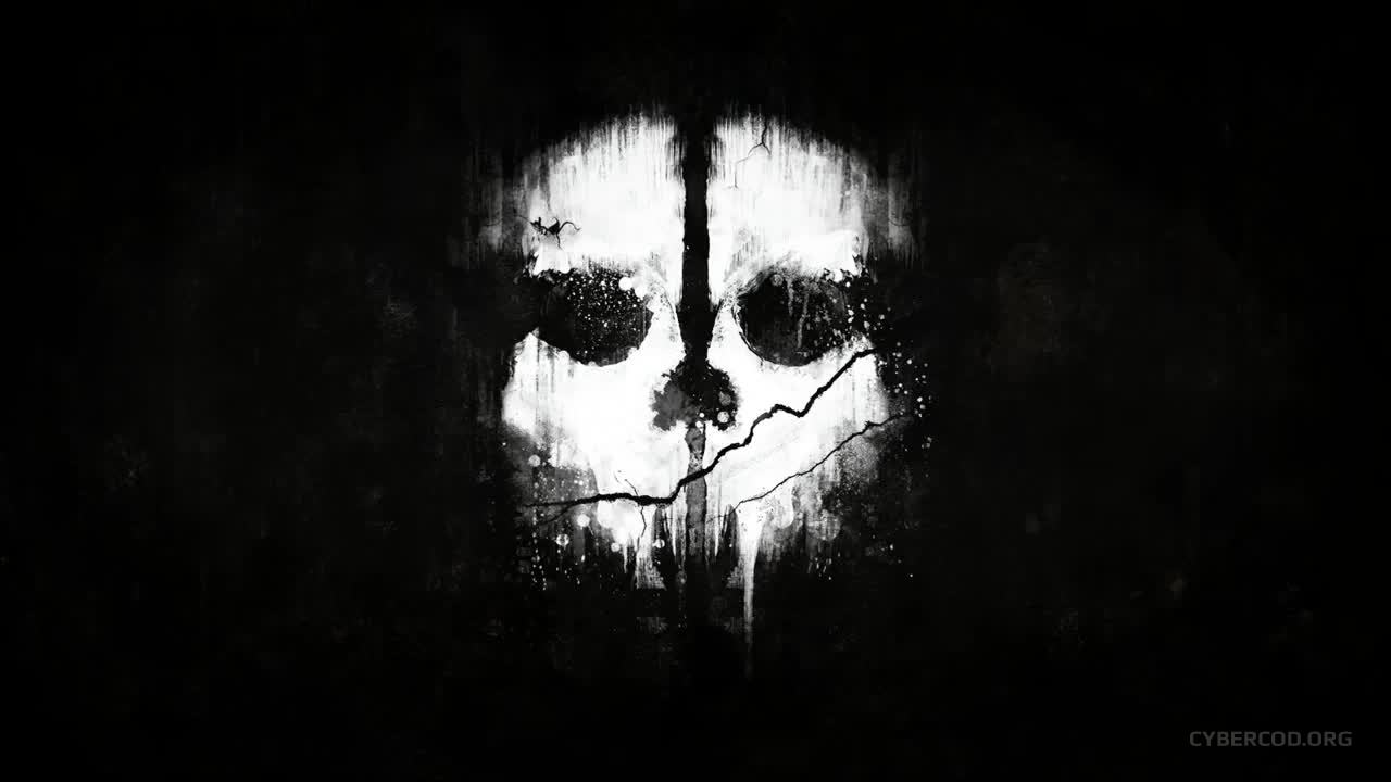 Call of Duty: Ghosts Logo