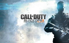 Call of Duty: Black Ops 2 Wallpaper