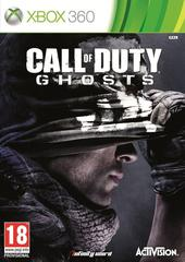 Call of Duty: Ghosts XBOX 360 Box