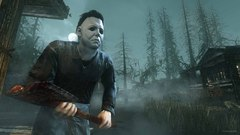 Onslaught Michael Myers