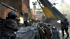 Call Of Duty: Black Ops II Focus Fire