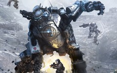 titanfall collectors edition wide