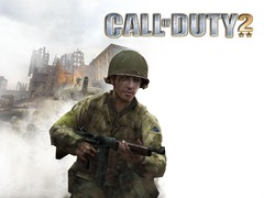 Call of Duty 2 Wallpaper