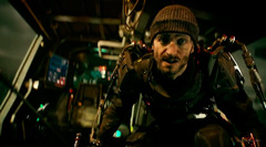 Call of Duty: Advanced Warfare - Exo Zombies Trailer