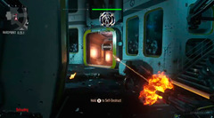 Call of Duty: Advanced Warfare MP Medal - Terminated
