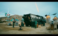Call of Duty: Advanced Warfare Havoc Trailer - Randall Higgins: KillCameraman