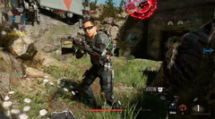 Call of Duty: Advanced Warfare MP Medal - Death from Above