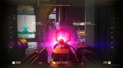Call of Duty: Advanced Warfare Scorestreak Module - Remote Turret: Directed Energy