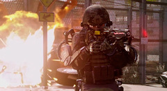 Call of Duty: Advanced Warfare - Havoc DLC Early Weapon Access Trailer