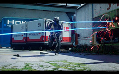 Call of Duty: Advanced Warfare - Ascendance DLC Early Weapon Access Trailer