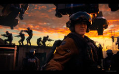 Call of Duty: Advanced Warfare – Exo Zombies Carrier Trailer