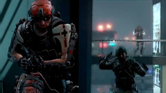 Call of Duty: Advanced Warfare - Multiplayer Reveal Trailer