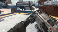Call of Duty: Advanced Warfare Scorestreak Module - Remote Turret: Rippable/Rockets/Sentry