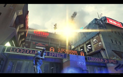 Call of Duty: Advanced Warfare Havoc Trailer – Point & Shoot Film Festival