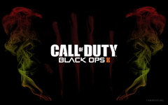Black Ops 2 Wallpaper