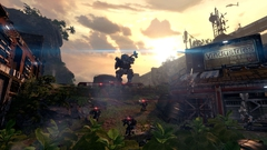 Titanfall - Backwater 2